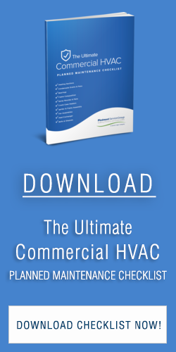 The Ultimate Commercial HVAC Planned Maintenance Checklist